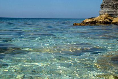 Пляжи Тарханкута