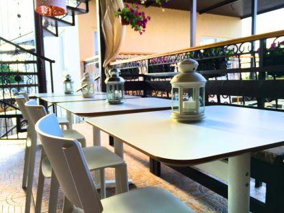 Наше кафе